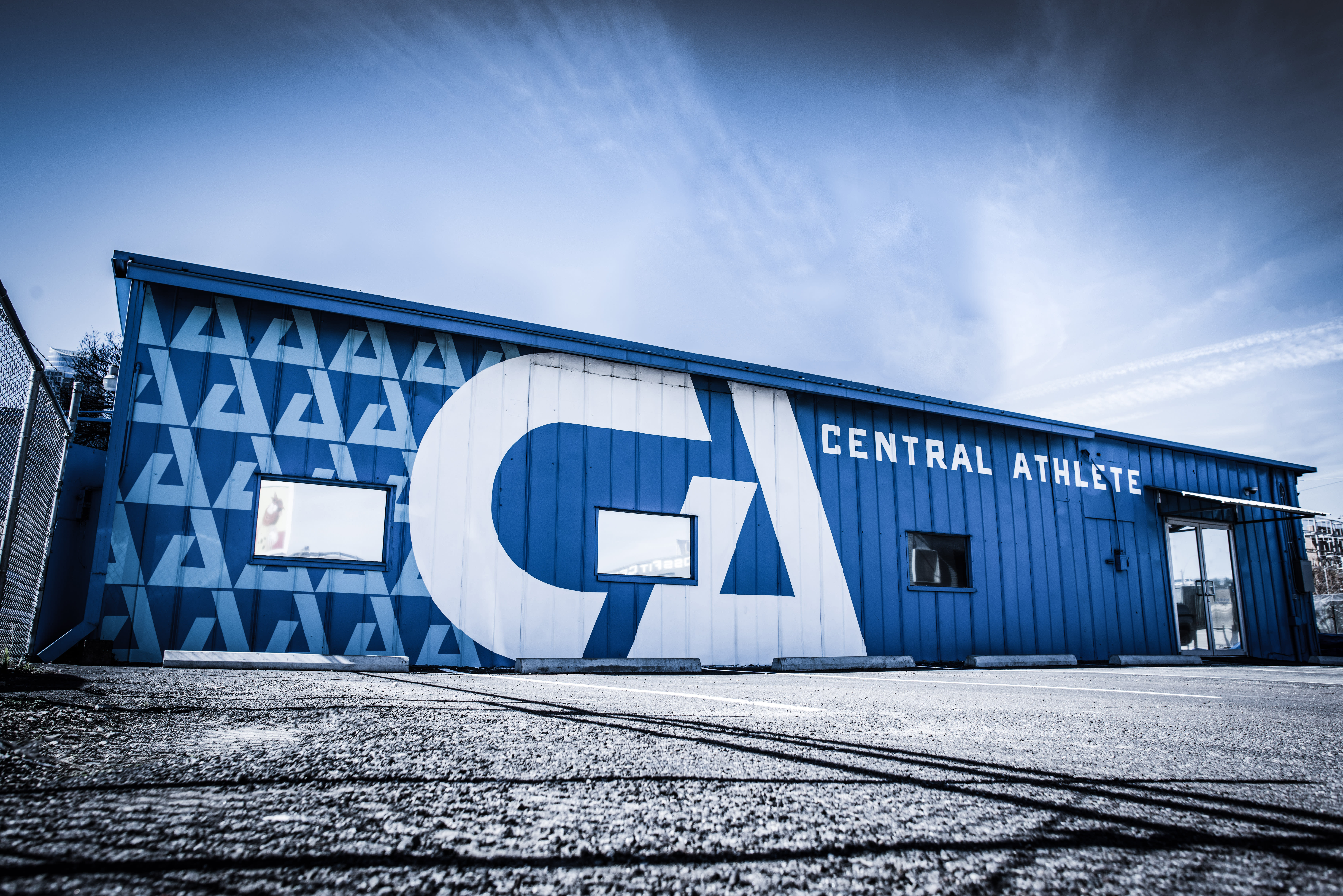 Open Gym In Austin, Texas