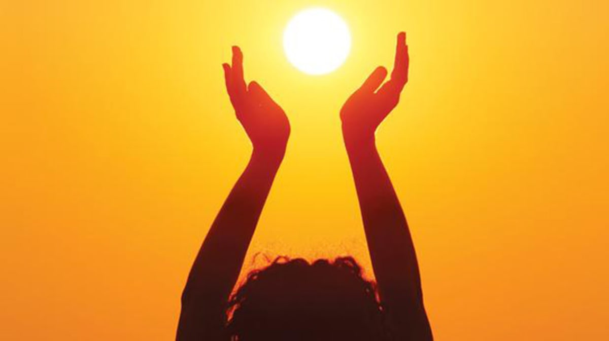 Sunlight: The Next Frontier For Weight Loss