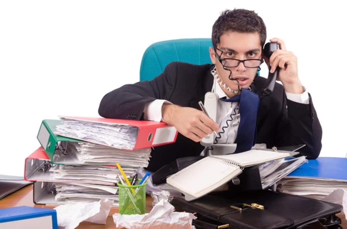Stress - Shift Your Paradigm