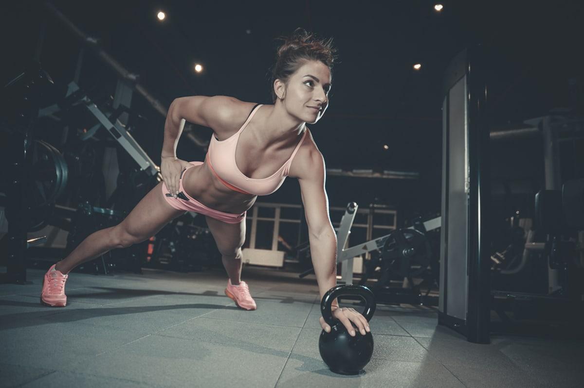 Gaining Muscle - Running Insulin