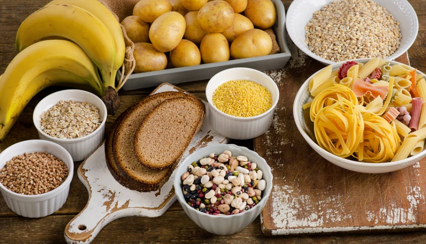Determining Your Ideal Carbohydrate Intake