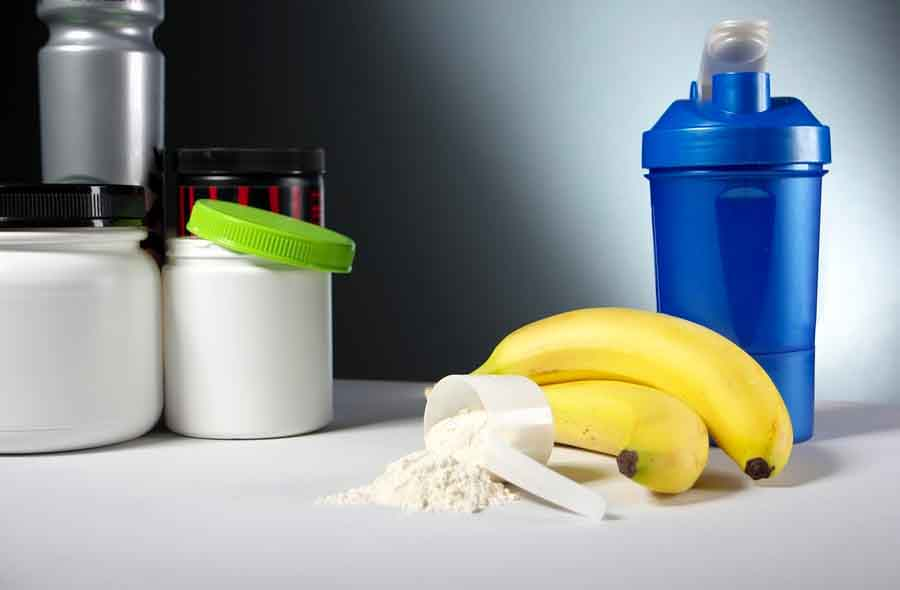 Pre-Workout Nutrition | Central Athlete Blog