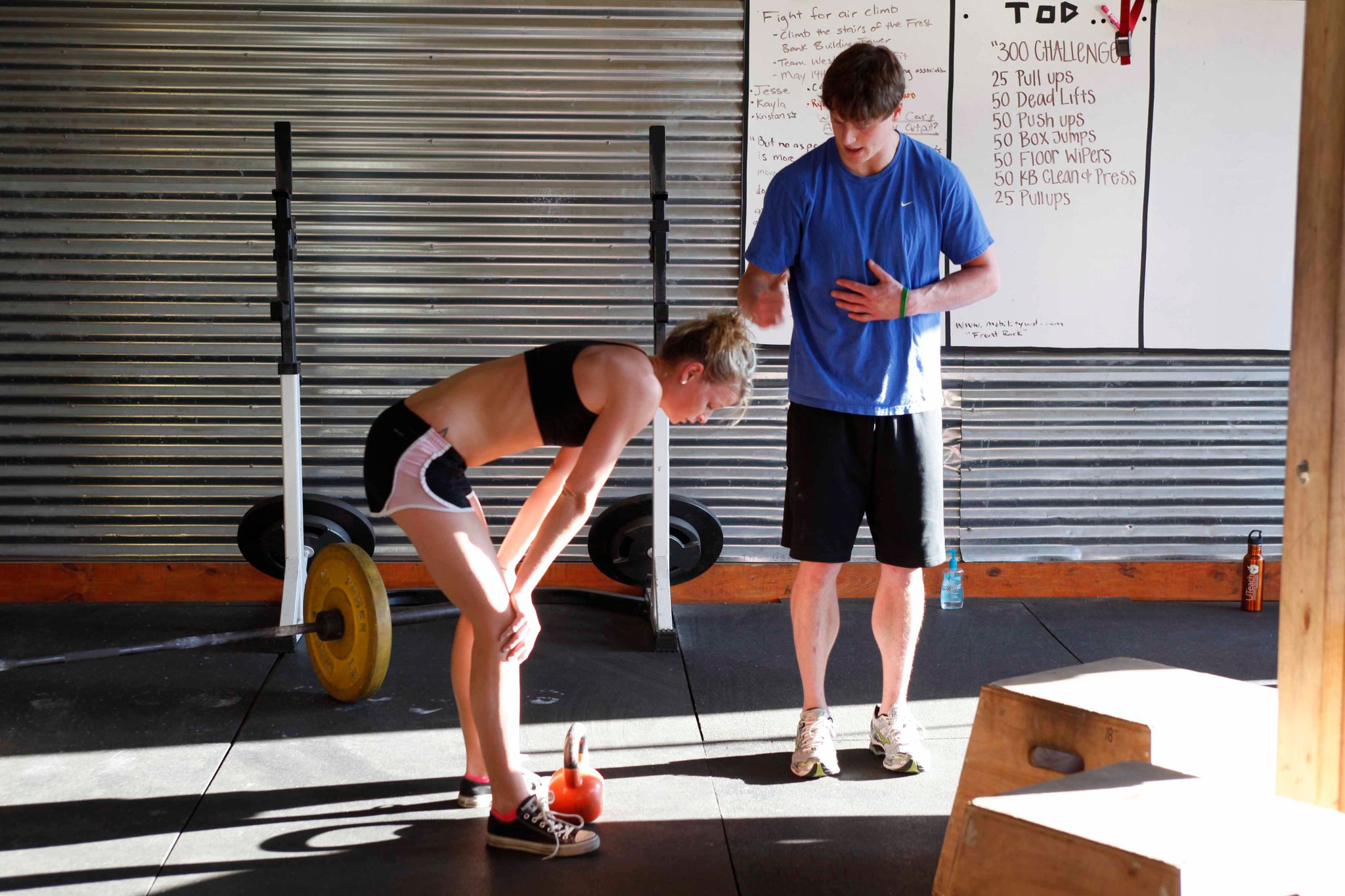 Why the CrossFit Group Training Model Will Eventually Fail For You