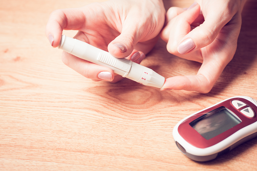 8 Reasons Why You Want to Manage Blood Sugar