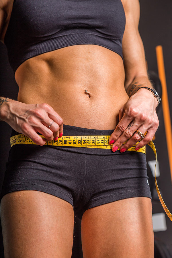 Optimizing Body Composition