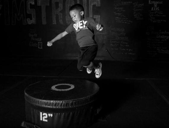 Children's Health & Fitness