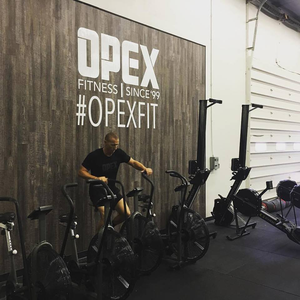 OPEX Approach to Fitness