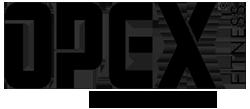 OPEX Franklin Logo