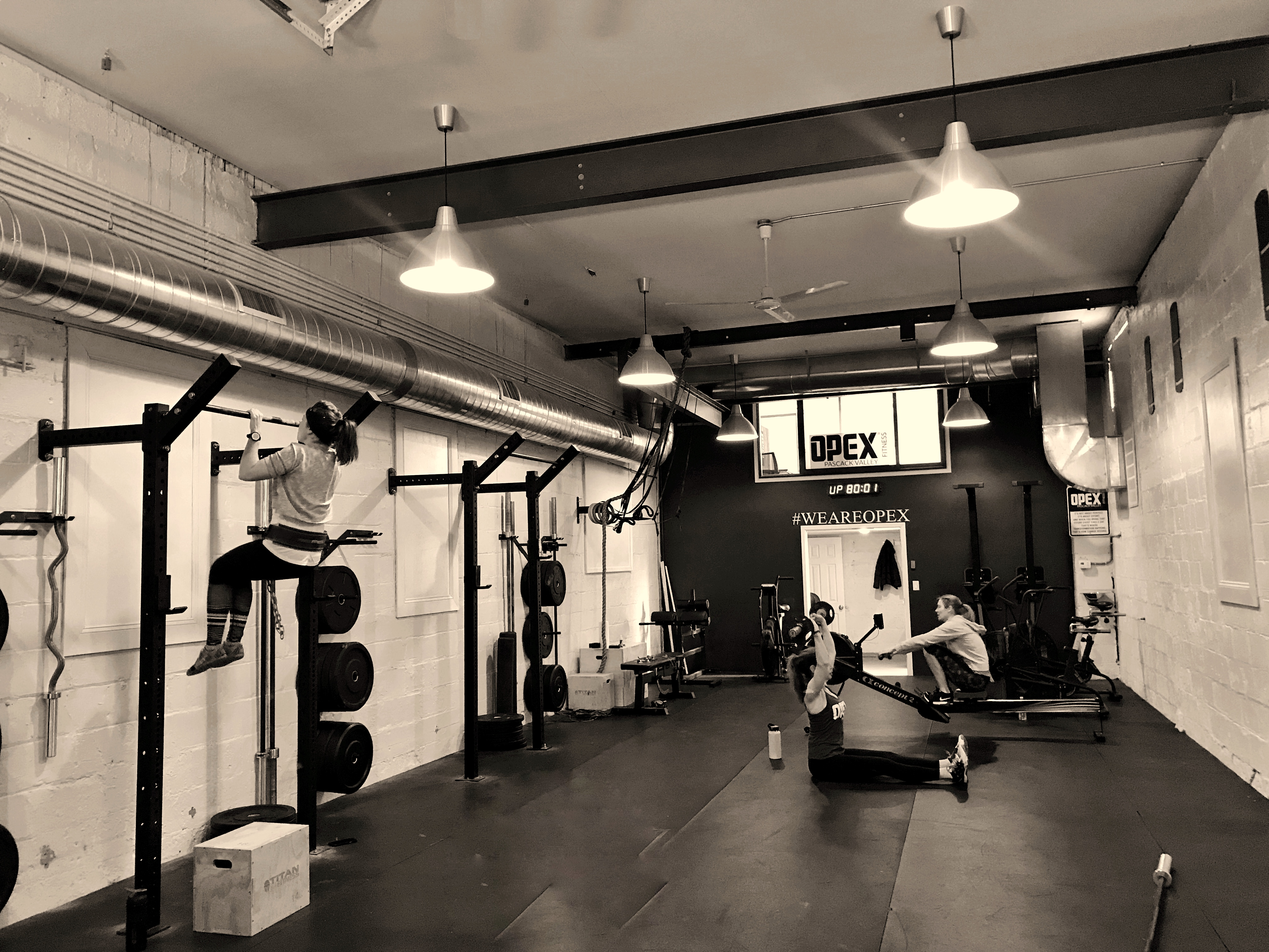 What is Individual Design in Fitness?