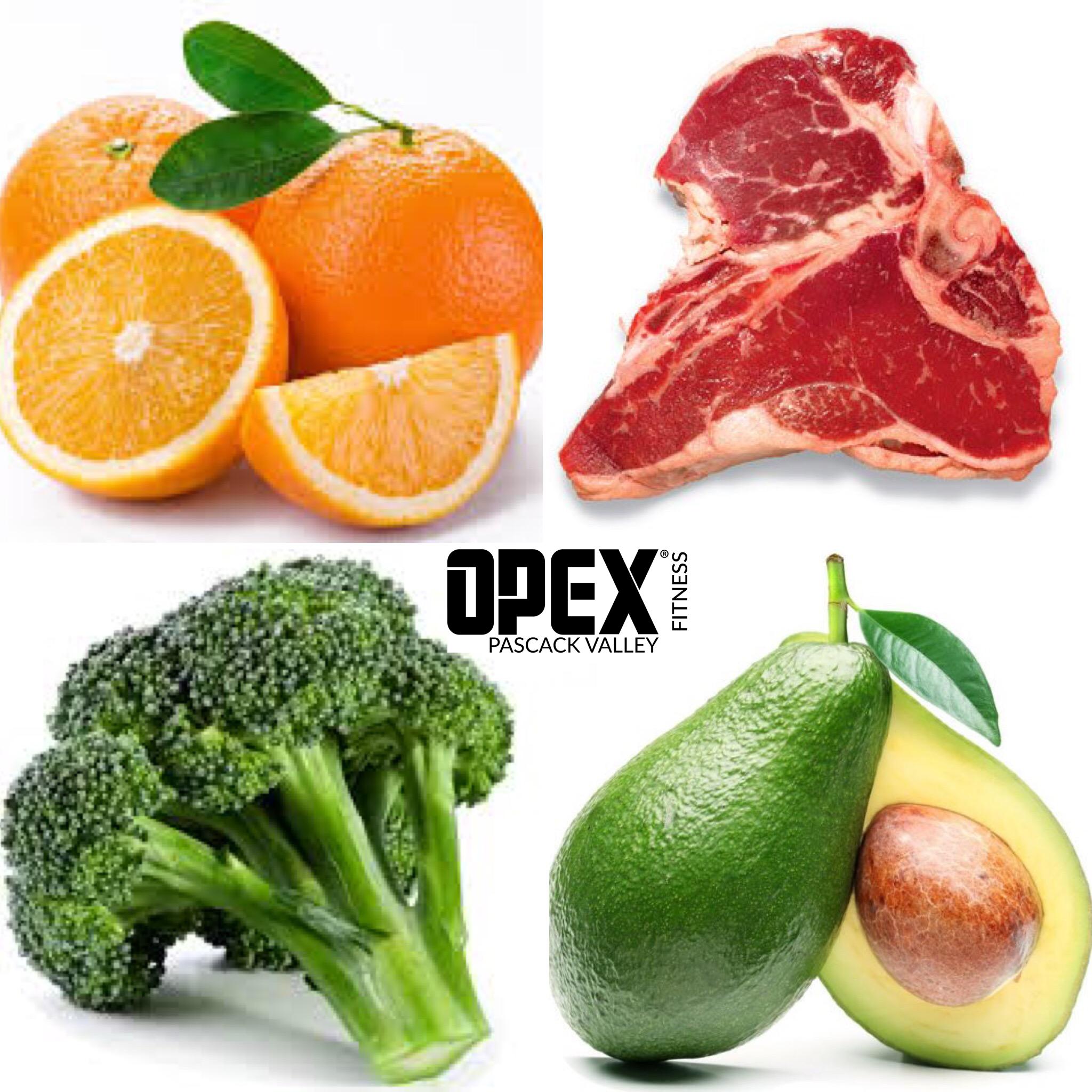 Nutrition: Simple = Successful