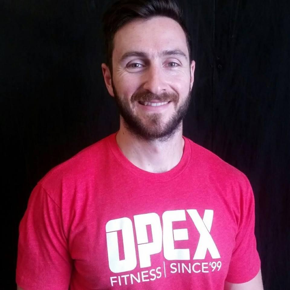 Kyle Rochefort | OPEX Hampstead