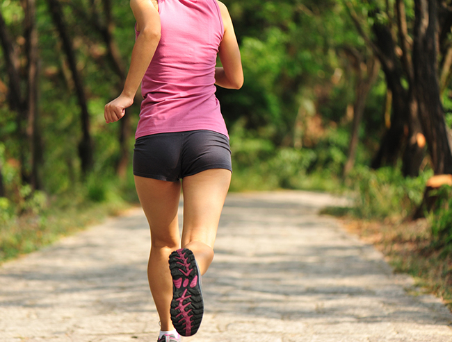 The Gluteus Medius: The critical muscle runners often forget about