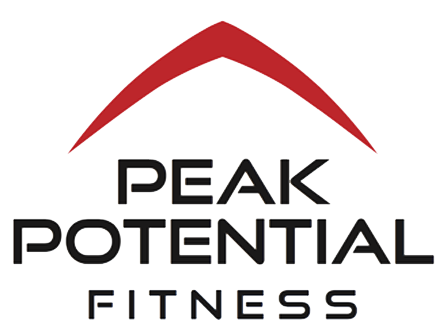 Peak Potential Fitness Logo